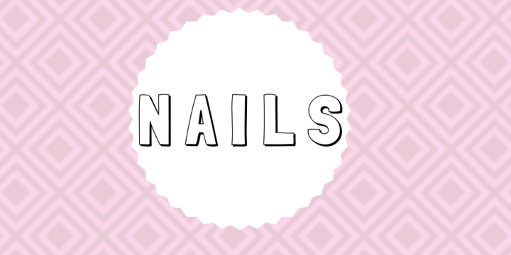 A new healthier way to get your nails done.